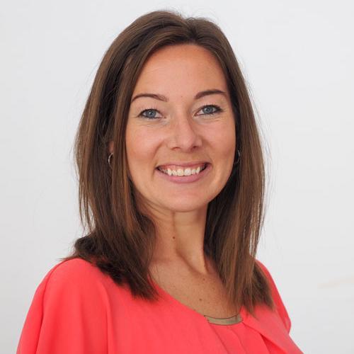 Katrine Kavli Smith