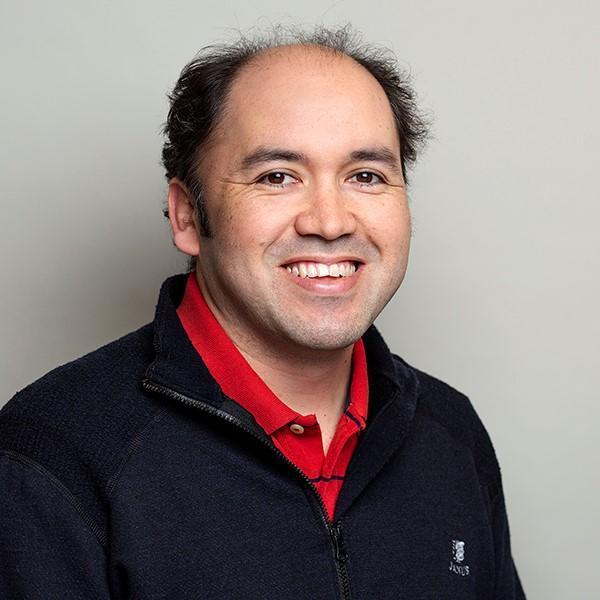 Cristobal Javier Manquehual