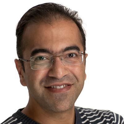 Behdad Aminian
