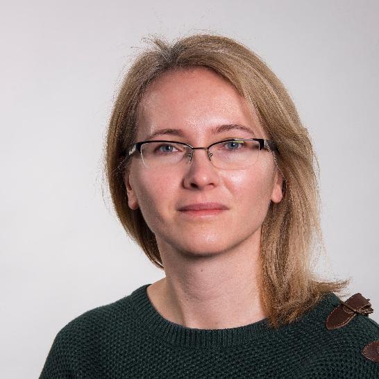 Nadezda Sokolova