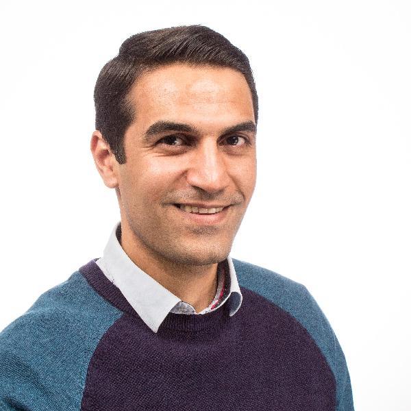 Mohammad Ali Motamed