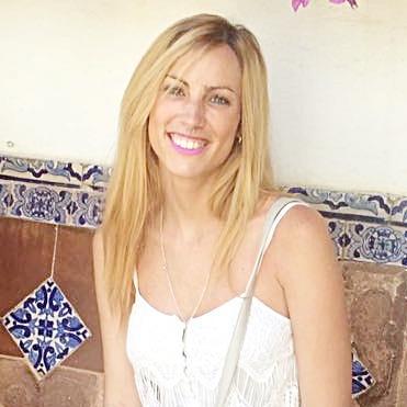 Patricia Aguilar Alarcon
