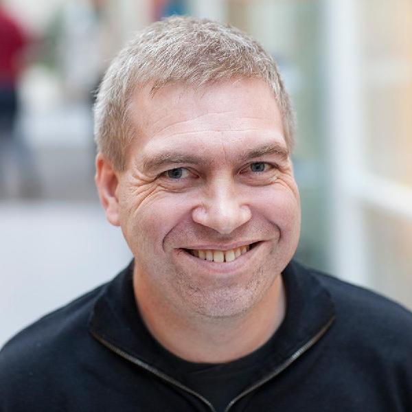 Rolf Sigvart Lea Lein