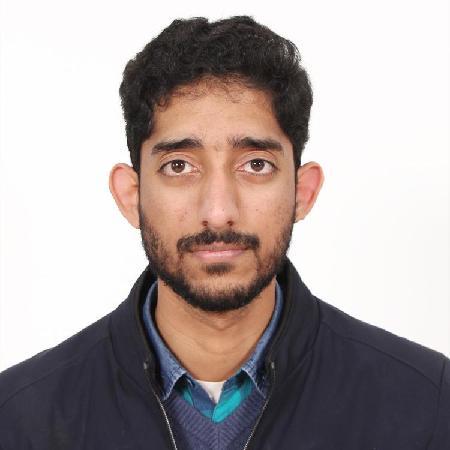 Saad Hamayoon