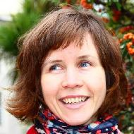Marie Søfteland Sandvei