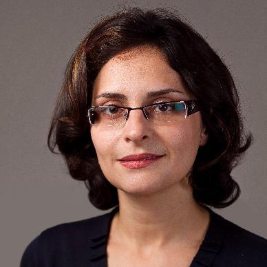 Nousha Kheradmand