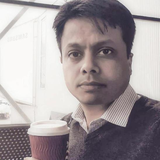 Santanu Sinha