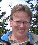 Christopher Wilder