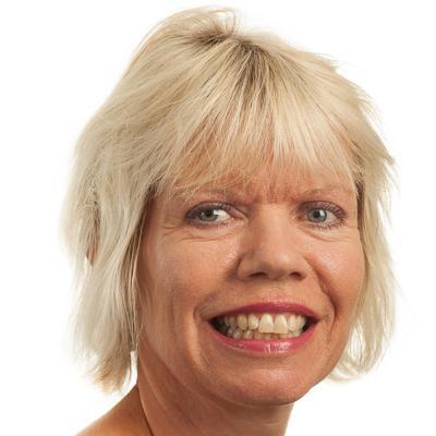 Anniken Skotvoll